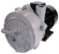 Liquid Ring Vacuum Pump Closed Coupled Version03