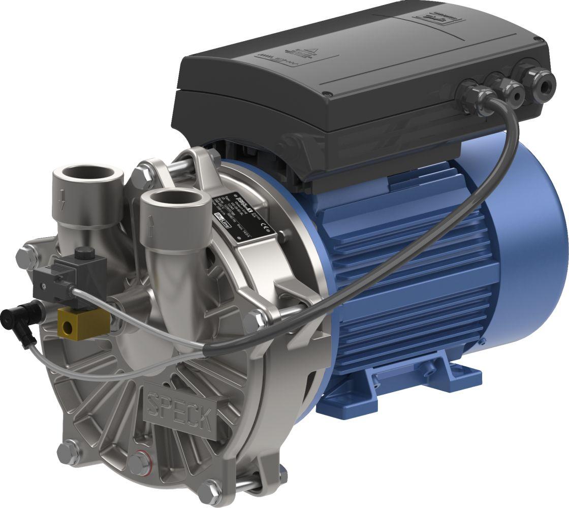 Pump System02