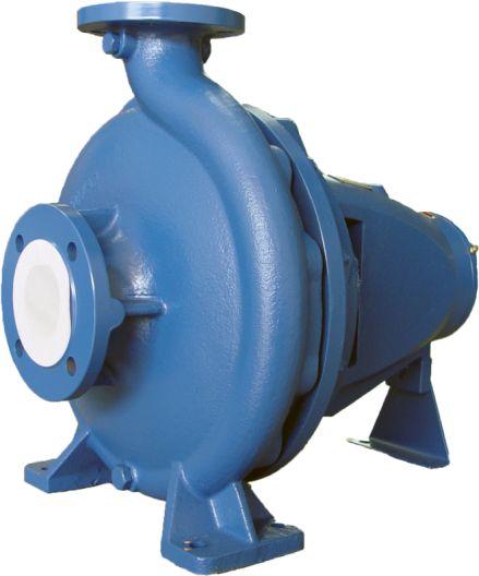 Centrifugal Pump-2b