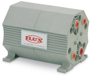 Flux Air Operated Diaphragm Pump04