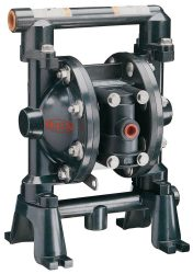 Flux Air Operated Diaphragm Pump05