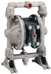 Flux Air Operated Diaphragm Pump06