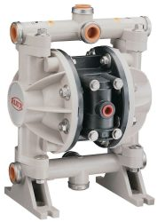Flux Air Operated Diaphragm Pump07