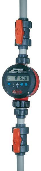 Flux Liquid Meter (1)