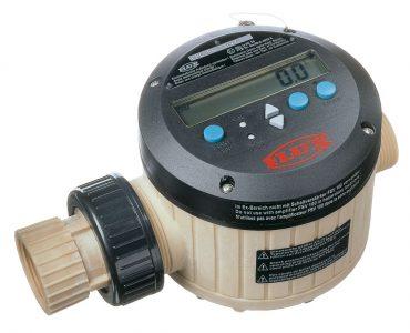 Flux Liquid Meter02