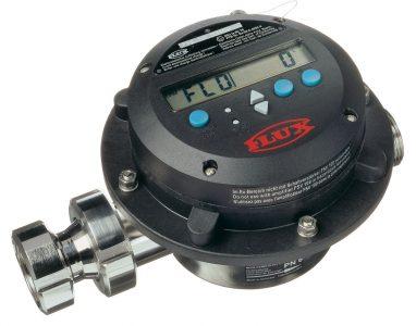 Flux Liquid Meter03