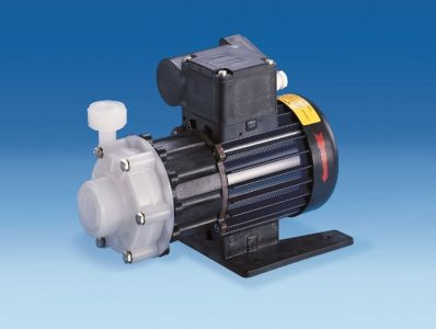 Flux Magnetic Drive Pump01