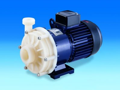 Magnetic Drive Pump02