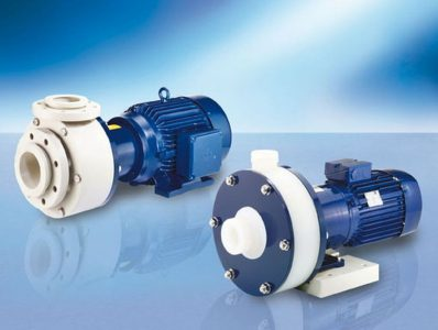 Magnetic Drive Pump03