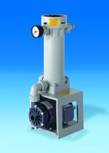 Magnetic Drive Pump01
