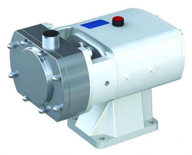 Lobe Pump02