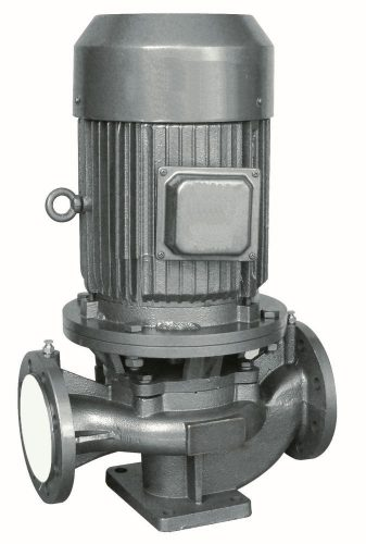 Inline Pump01