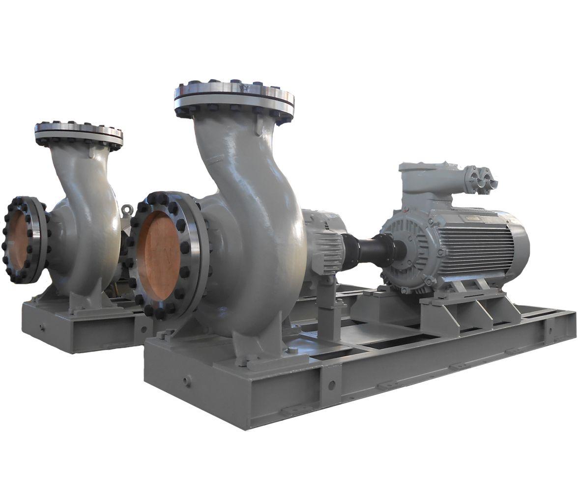 LPG API Pump03