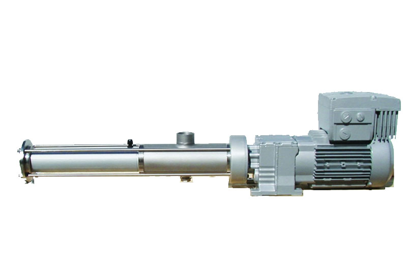 Mono Screw Pump03