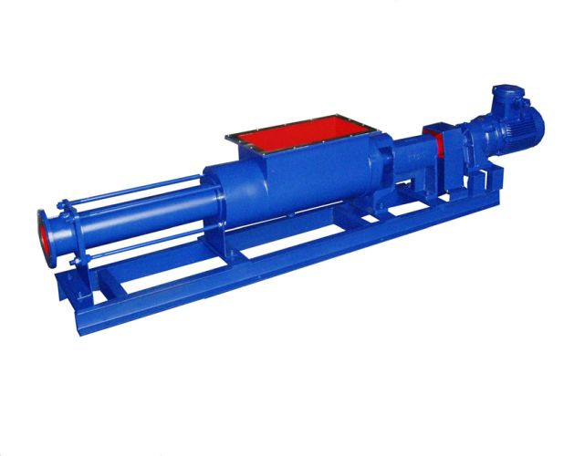 Mono Screw Pump06