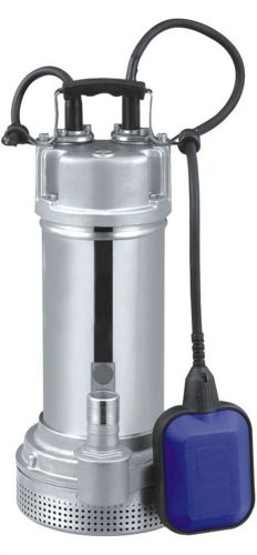 Submersible Pump04