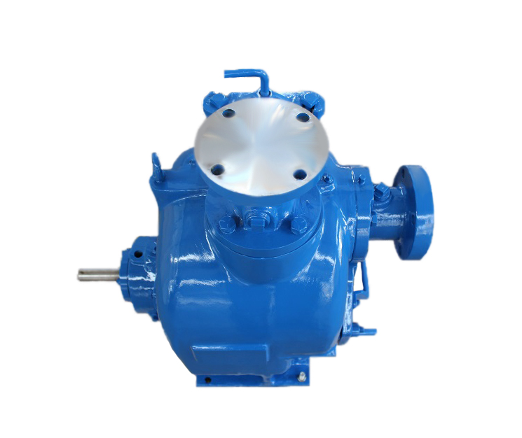 self priming pump image