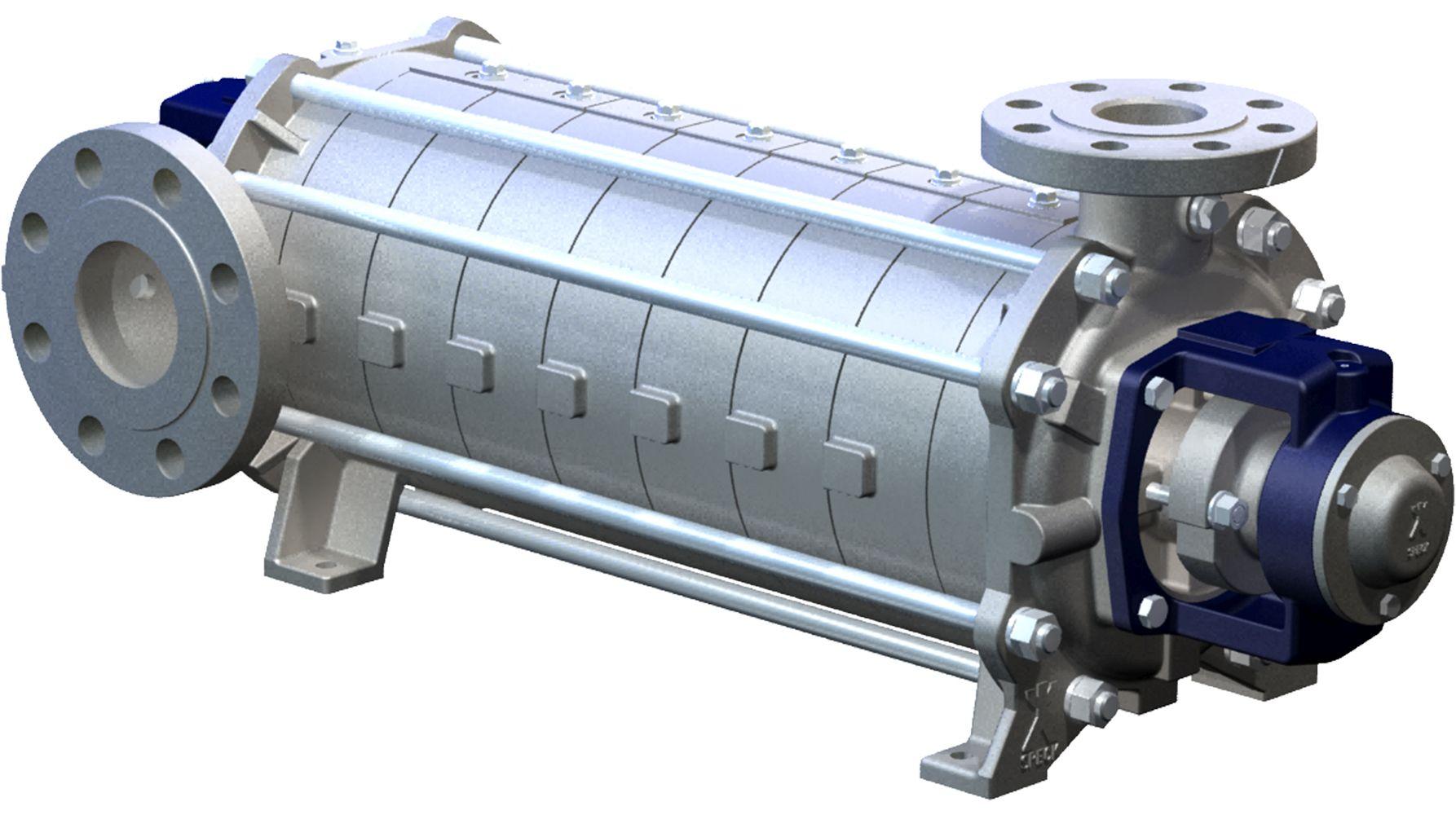 Boiler Feed Pump03