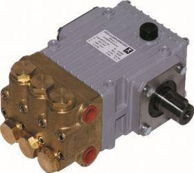 High Pressure Plunger Pump01