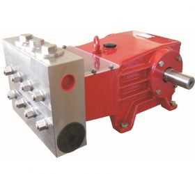 High Pressure Plunger Pump07