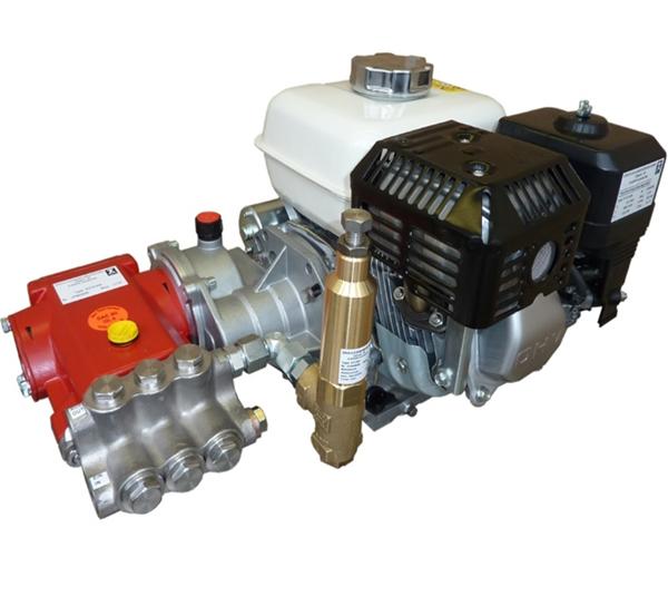 High Pressure Plunger Pump11