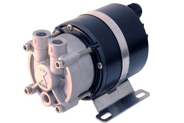 Speck Magnetic Drive Pump07