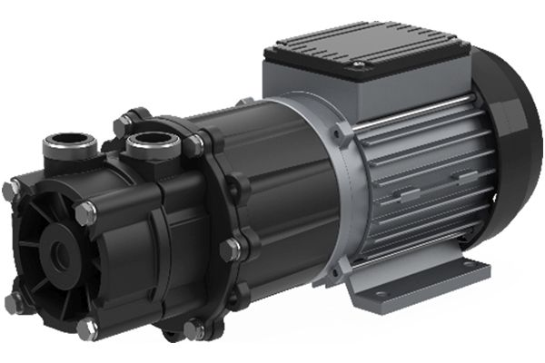 Speck Magnetic Drive Pump06