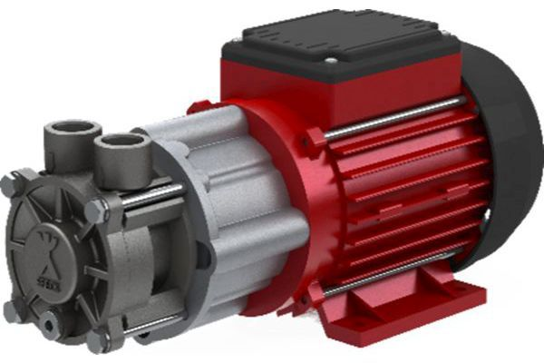 Speck Magnetic Drive Pump08