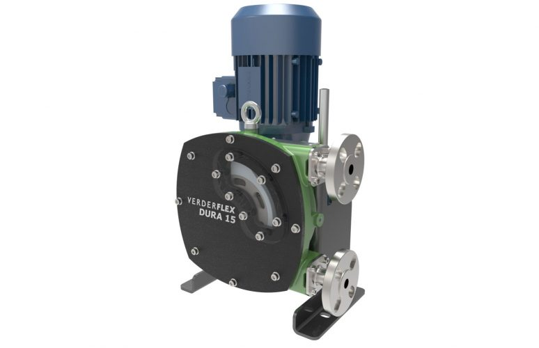 hose pump image