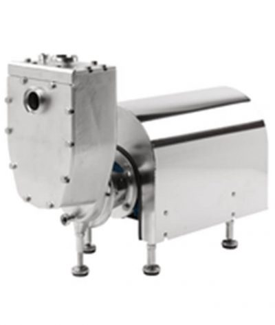 Packo - Sanitary Pump With Channel Impeller