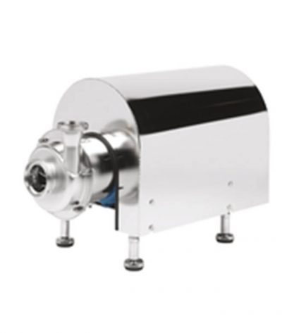 Packo - Sanitary Pump With electropolished surface