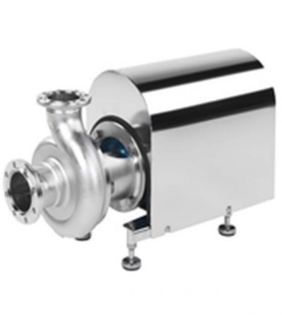 Packo - Sanitary pump With vortex Impeller